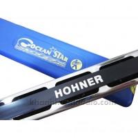 Kèn Harmonica Hohner Ocean Star