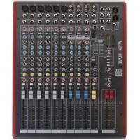 Mixer Allen&Heath ZED-12FX