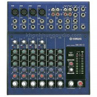 Mixer Yamaha MG10/2