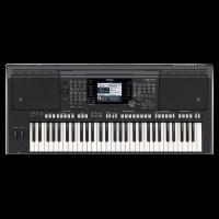 Organ Yamaha PSR-S750