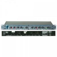 Crossover Ashly XR-1001