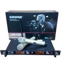Micro Shure UR-12D