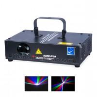 Đèn lazer Seven Stars B2000+RGB Full Color
