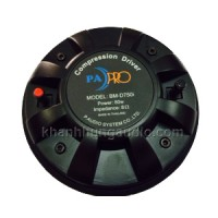 Loa Treble P.Audio BM-D750i