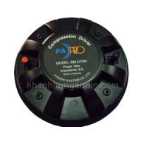 Loa Treble P.Audio BM-D750i