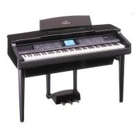 Đàn Piano điện Yamaha CVP107