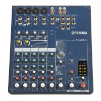 Mixer Yamaha MG 82CX