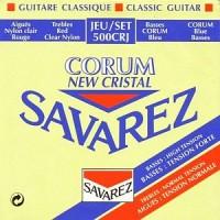 Dây đàn Guitar Classic Savarez 500CRJ