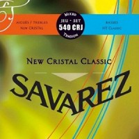 Dây đàn Guitar Classic Savarez 540 CRJ