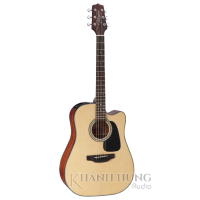 Guitar Acoustic Takamine ED1DC