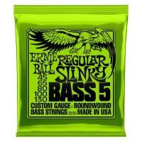 Dây đàn Guitar Bass Ernie Ball 2836 5 dây