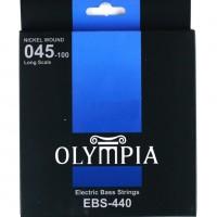 Dây đàn Guitar Bass Olympia EBS-440