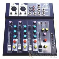 Mixer Peavey F4-USB