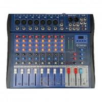 Mixer Yamaha M8-USB