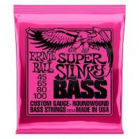 Dây đàn Guitar Bass Ernie Ball 2834