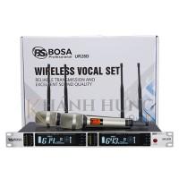 Microphone Bosa UR28D