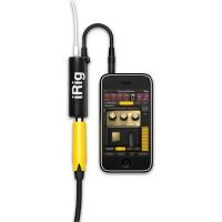 Cáp kết nối Guitar với điện thoại IRig