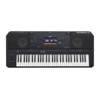 Organ Yamaha PSR-SX900