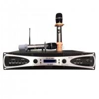 Amply Liền Micro CA.Sound CA-2600