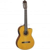 Guitar Classic Yamaha CGX122MSC