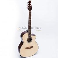 Đàn Guitar Acoustic VE70