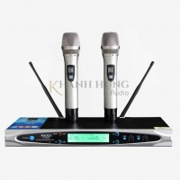 Microphone Maxo KTV-9000S