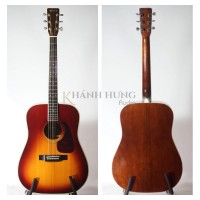 Đàn Guitar Acoustic Morris MD-507