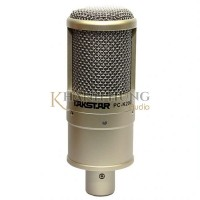 Micro thu âm Takstar PC-K200 (kèm Nguồn Phantom Power 48V)