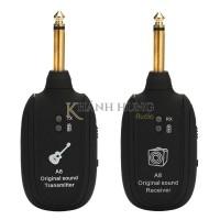 Bộ thiết bị thu phát A8 Guitar Wireless