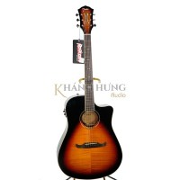 Đàn Guitar Acoustic Fender T-Bucket 300CE