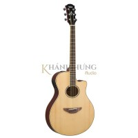 Guitar Acoustic Yamaha APX600