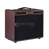 Ampli Guitar Mooer SD50A