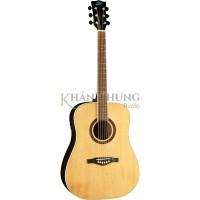 Đàn Guitar Acoustic Eko ONE ST D EQ NATURAL ETS
