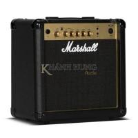 Ampli Guitar Marshall MG15