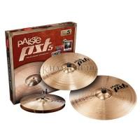 Bộ lá Cymbal PAISTE PST5 UNIVERSAL SET (14/16/20)