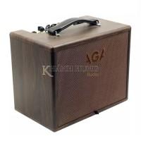 Ampli Guitar Acoustic AGA SC-X5 (60W)