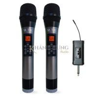 Microphone M.T.K 1A