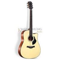 Guitar Acoustic Rosen G15