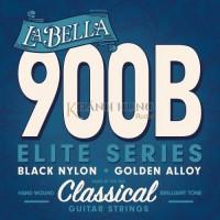Dây đàn Classic La Bella 900B (Nylon đen)
