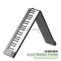 Đàn Piano Điện gấp gọn Konix PJ88B