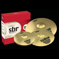 Bộ lá Cymbal Sabian SBR Serie Performance Set