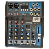 Mixer Oris KT-04UPP Pro Bluetooth